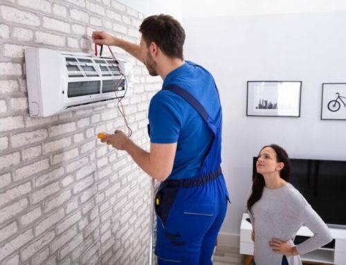 Choosing the Best HVAC Services
