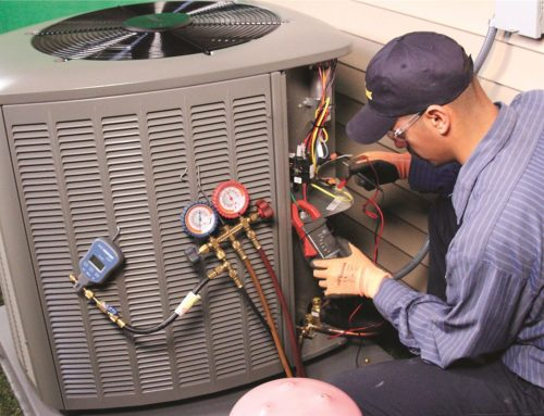 HVAC Services Can Give Your Business a Boost